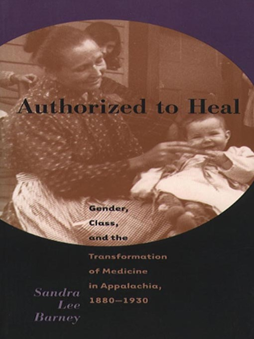 (ebook) Authorized to Heal
