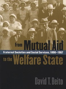 (ebook) From Mutual Aid to the Welfare State - History Latin America