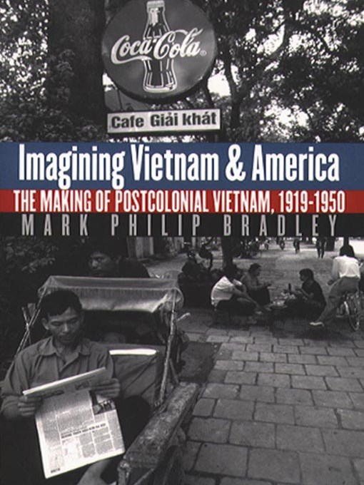 (ebook) Imagining Vietnam and America