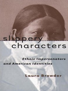 (ebook) Slippery Characters - Reference