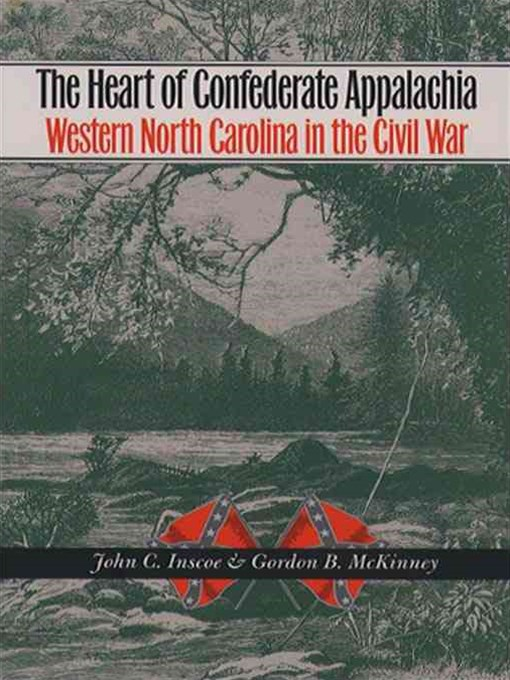 Heart of Confederate Appalachia
