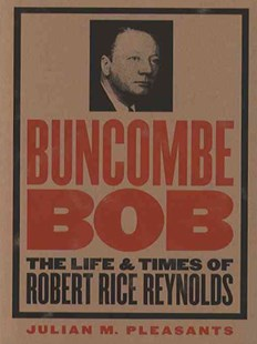 (ebook) Buncombe Bob - Biographies Political