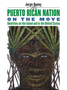 (ebook) Puerto Rican Nation on the Move - History Latin America
