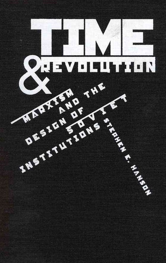 (ebook) Time and Revolution