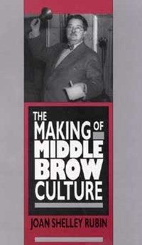 Making of Middlebrow Culture
