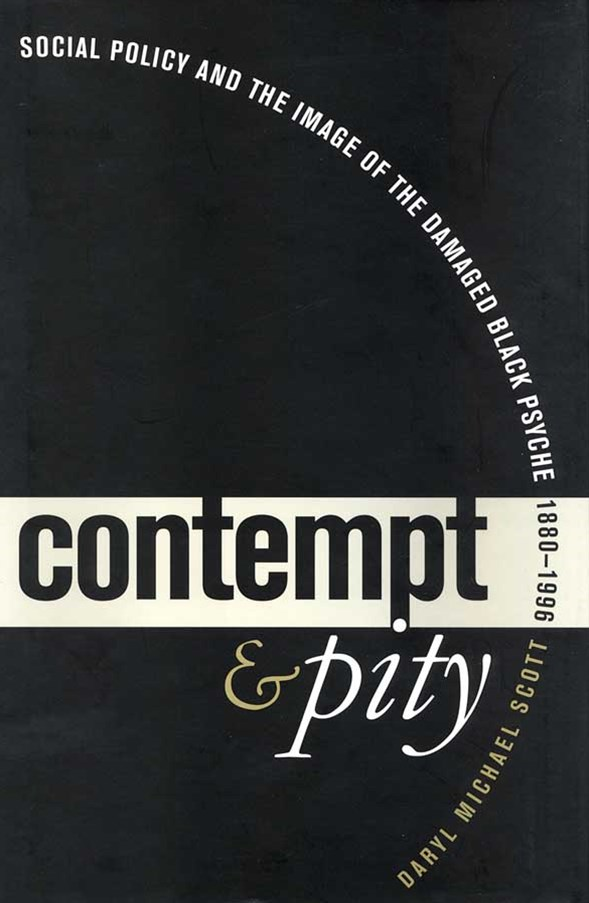 (ebook) Contempt and Pity