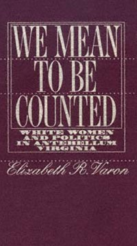 (ebook) We Mean to Be Counted