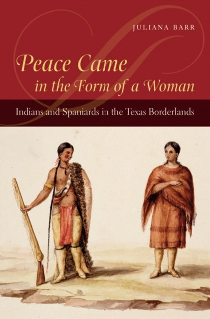 (ebook) Peace Came in the Form of a Woman