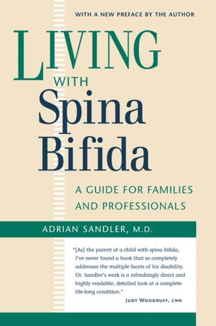 (ebook) Living with Spina Bifida