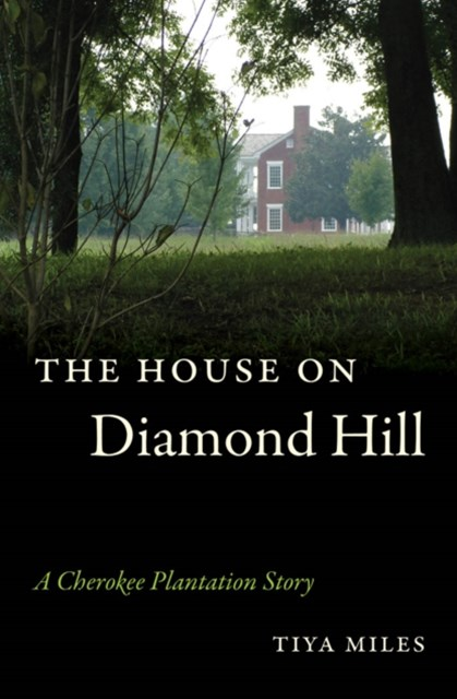 House on Diamond Hill