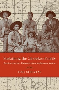 (ebook) Sustaining the Cherokee Family - History Latin America