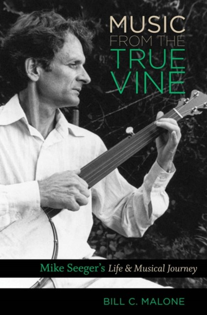 (ebook) Music from the True Vine