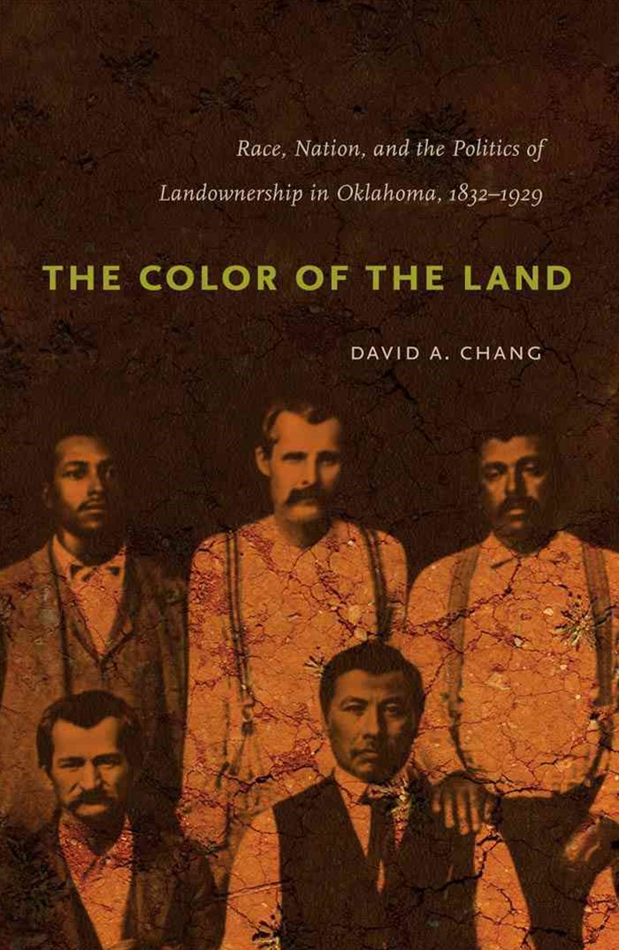 The Color of the Land