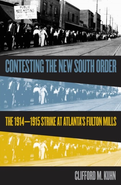 (ebook) Contesting the New South Order