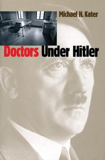 (ebook) Doctors Under Hitler