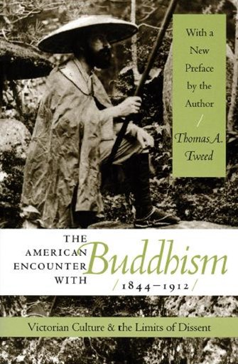 (ebook) American Encounter with Buddhism, 1844-1912