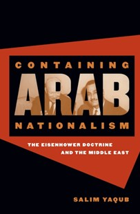 (ebook) Containing Arab Nationalism - History Asia