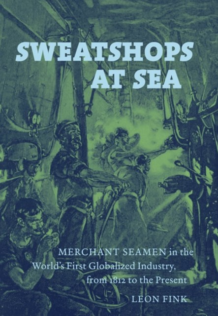 Sweatshops at Sea