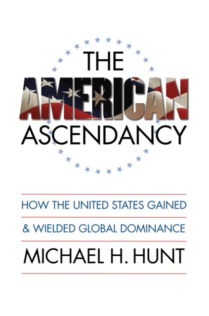 (ebook) American Ascendancy