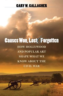 (ebook) Causes Won, Lost, and Forgotten - Entertainment Film Theory
