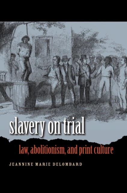 (ebook) Slavery on Trial