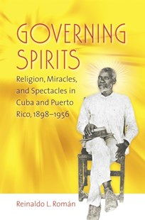 (ebook) Governing Spirits - History Latin America