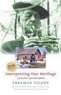 (ebook) Interpreting Our Heritage - Business & Finance Organisation & Operations