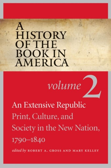 History of the Book in America