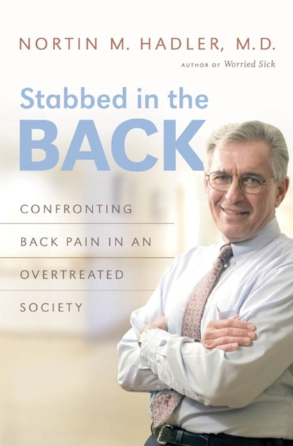 (ebook) Stabbed in the Back