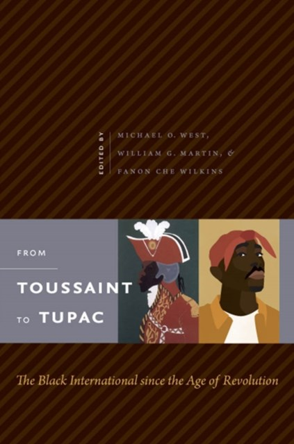 From Toussaint to Tupac