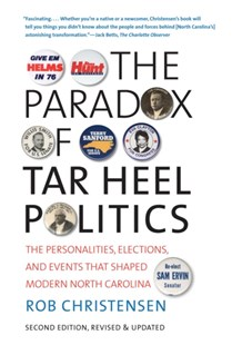 (ebook) Paradox of Tar Heel Politics - History Latin America