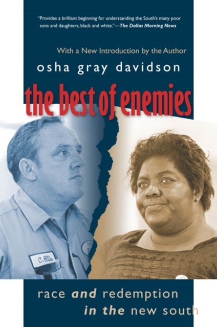 (ebook) Best of Enemies
