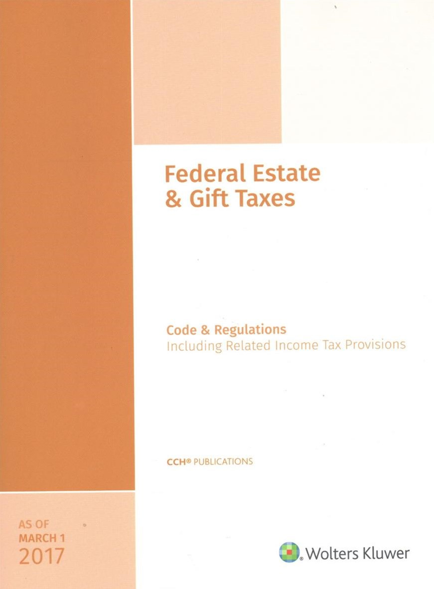 Federal Estate & Gift Taxes