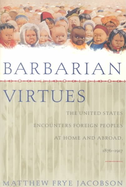Barbarian Virtues