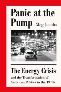 Panic at the Pump by Meg Jacobs (9780809058471) - HardCover - Business & Finance Careers