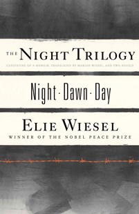 The Night Trilogy by Elie Wiesel (9780809073641) - PaperBack - Modern & Contemporary Fiction General Fiction