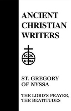 St. Gregory of Nyssa, the Lord