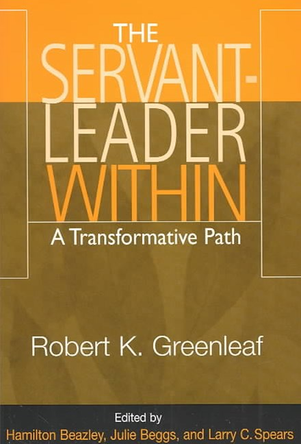 SERVANTLEADER WITHIN THE