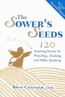 The Sower's Seeds by Brian Cavanaugh (9780809142477) - PaperBack - Religion & Spirituality