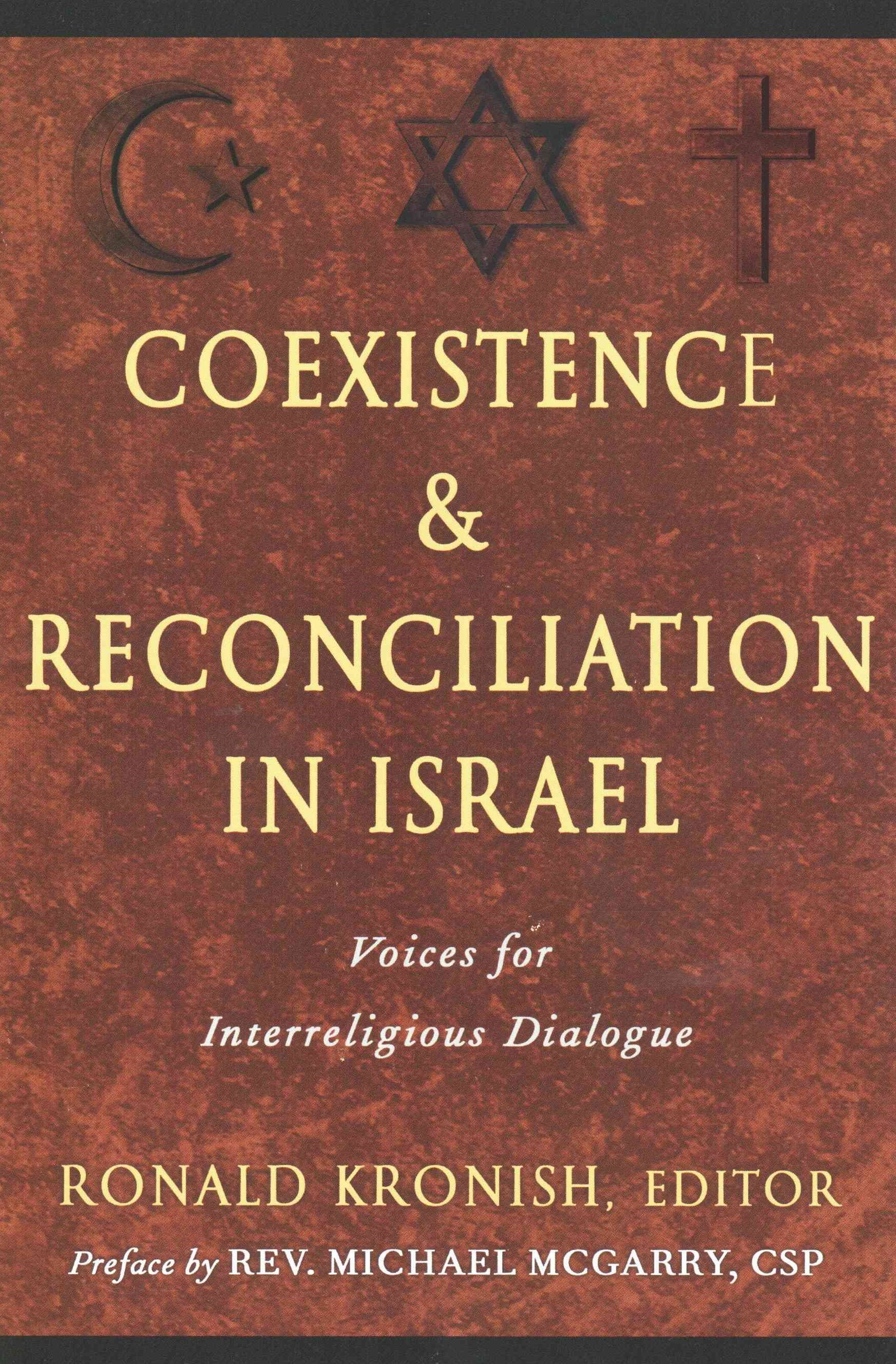 Coexistence and Reconciliation in Israel
