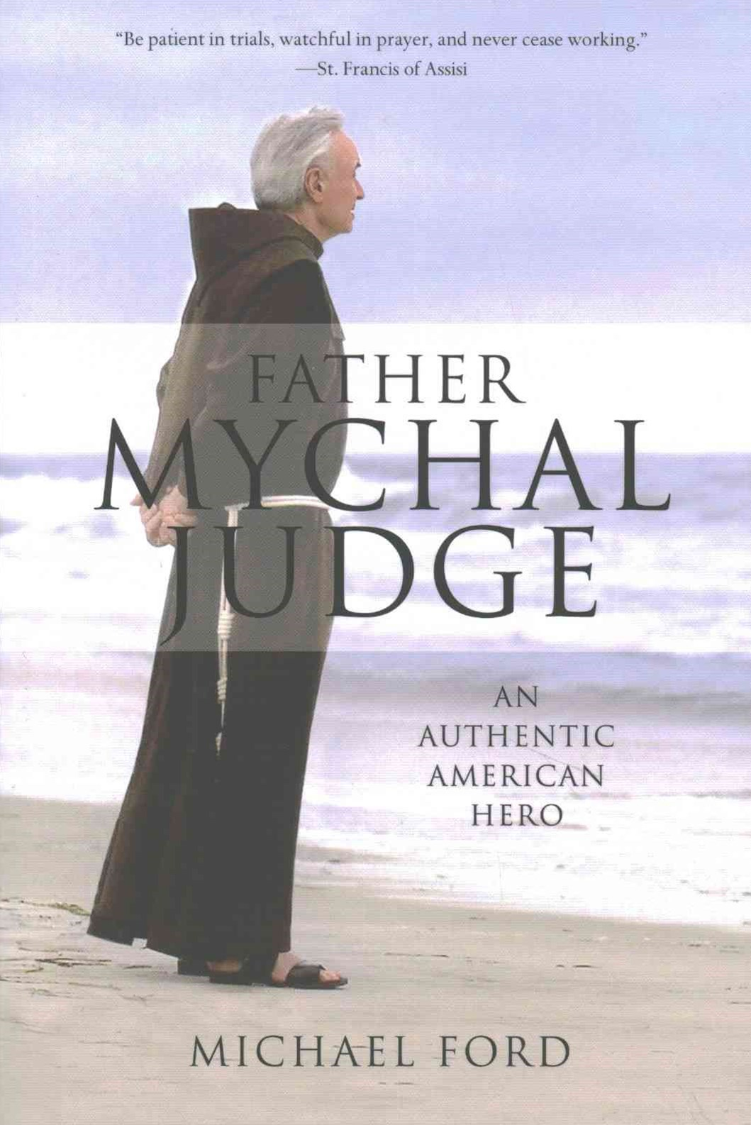 Father Mychal Judge