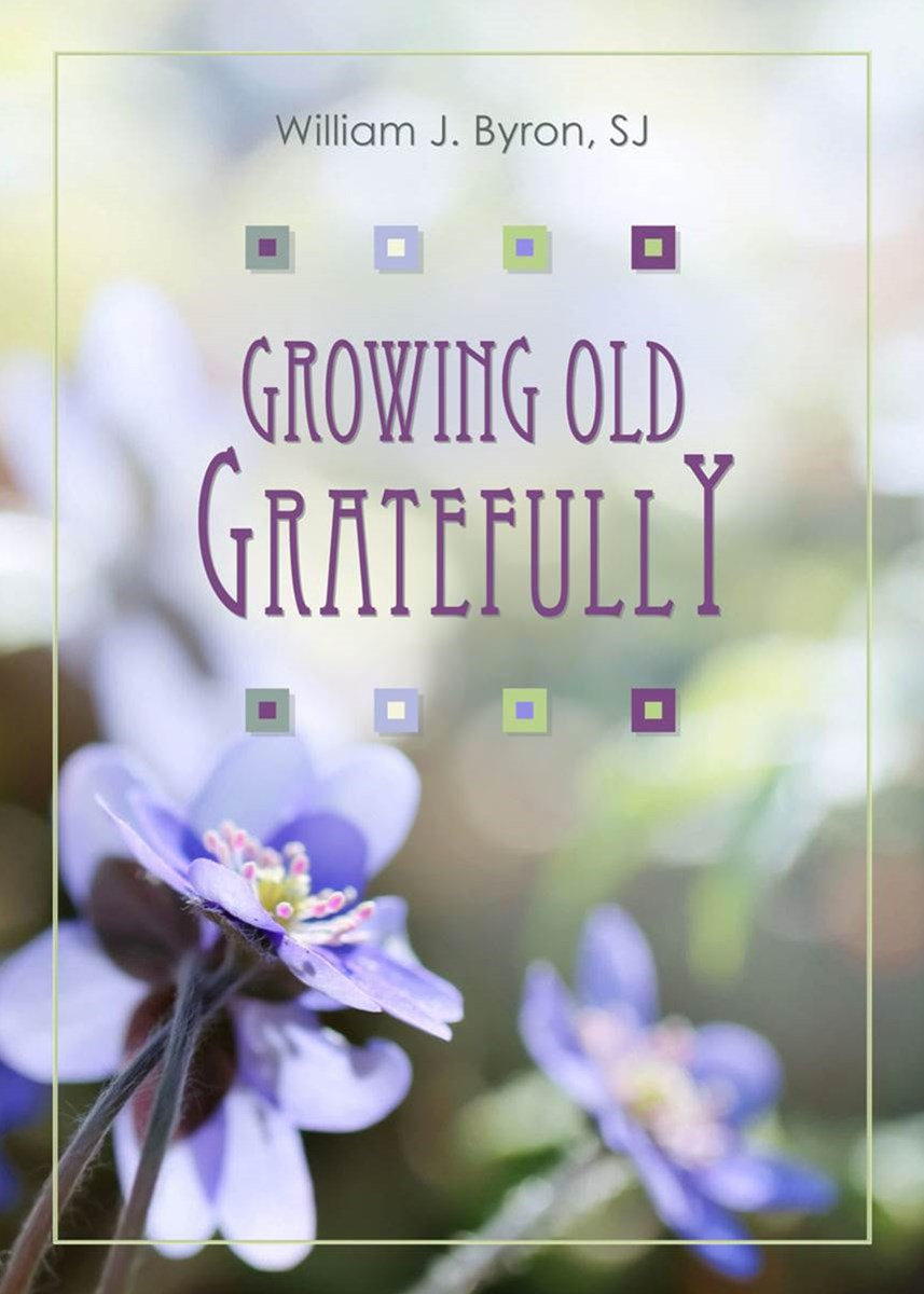 Growing Old Gratefully