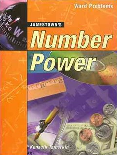 Number Power - Word Problems