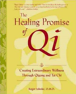 Healing Promise of Qi by Roger Jahnke (9780809295289) - HardCover - Health & Wellbeing Alternative Health