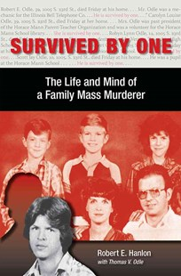 Survived by One by Robert E. Hanlon, Thomas Odle (9780809332625) - HardCover - Biographies General Biographies