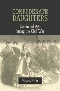 Confederate Daughters by Victoria E. Ott (9780809333752) - PaperBack - Family & Relationships Teens