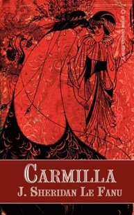Carmilla by Joseph Sheridan Le Fanu (9780809510832) - PaperBack - Crime Mystery & Thriller