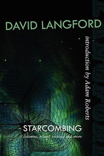 Starcombing by David Langford, Adam Roberts (9780809573486) - PaperBack - Reference