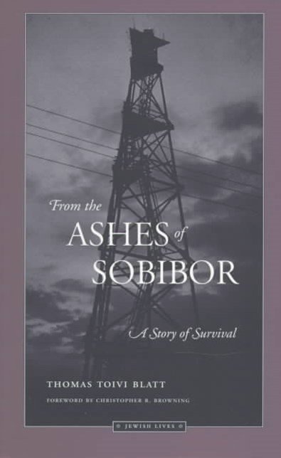 From the Ashes of Sobibor