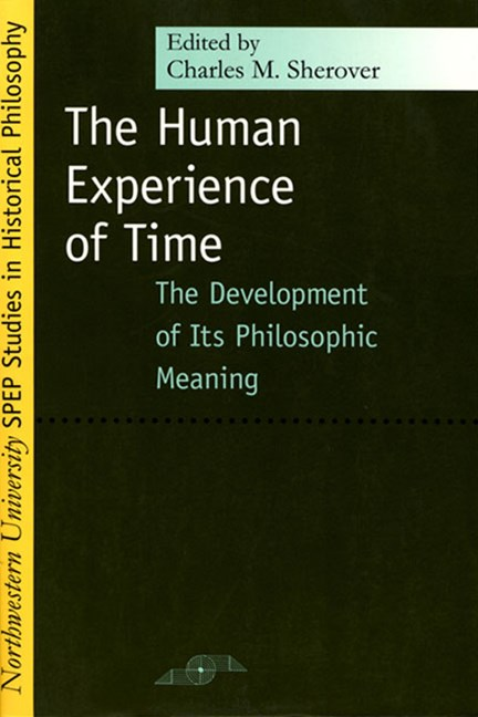 Human Experience of Time